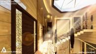 32-second Floor Corridore -01